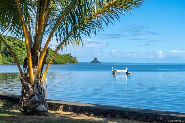 47-775 Kamehameha Highway, Kaneohe, HI 96744 (MLS #202028427) :: LUVA Real Estate