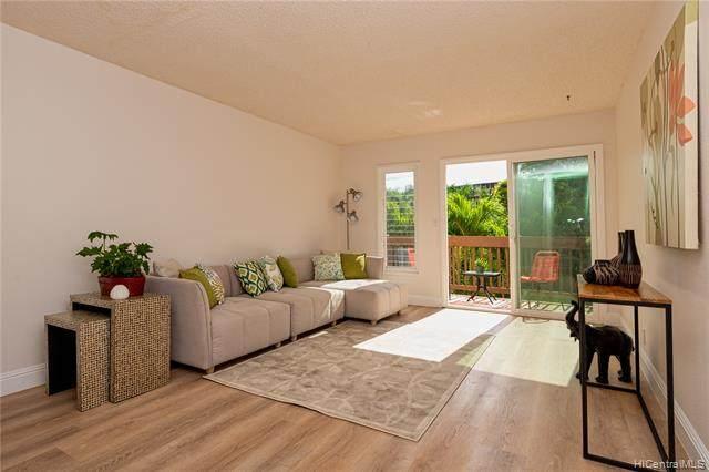 46-063 Emepela Place U200, Kaneohe, HI 96744 (MLS #202028459) :: Keller Williams Honolulu