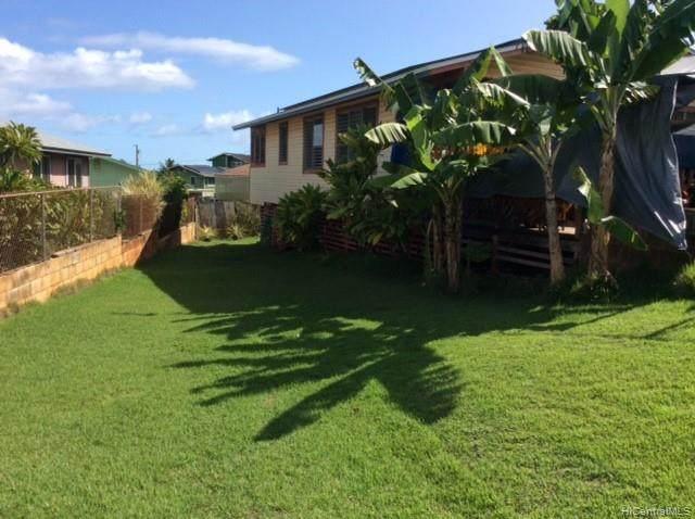 56-433 Pahelehala Loop, Kahuku, HI 96731 (MLS #202028465) :: Keller Williams Honolulu