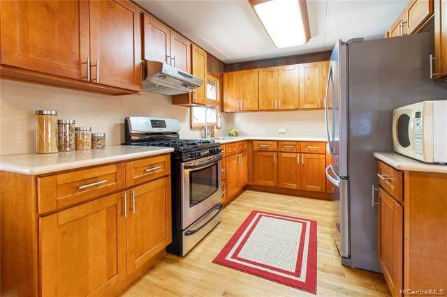 993-B Io Lane, Honolulu, HI 96817 (MLS #202028488) :: LUVA Real Estate