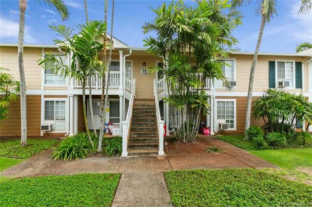 94-542 Lumiauau Street H202, Waipahu, HI 96797 (MLS #202028523) :: Keller Williams Honolulu
