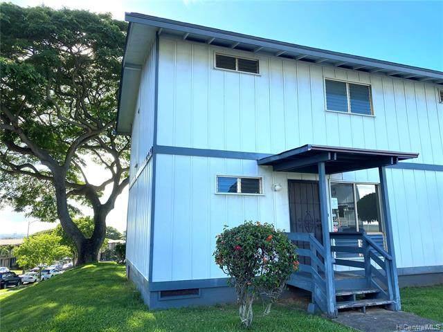 98-919 Noelani Streets A-72, Pearl City, HI 96782 (MLS #202028543) :: LUVA Real Estate
