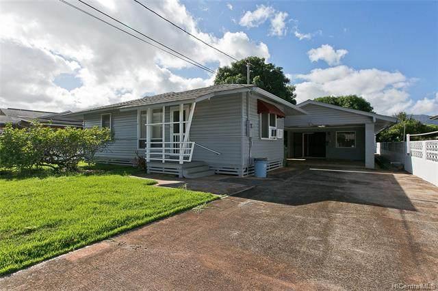 67-236 Kukea Circle, Waialua, HI 96791 (MLS #202028565) :: Keller Williams Honolulu