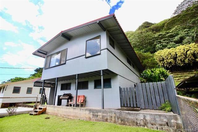 3458 Keahi Place, Honolulu, HI 96822 (MLS #202028591) :: Keller Williams Honolulu