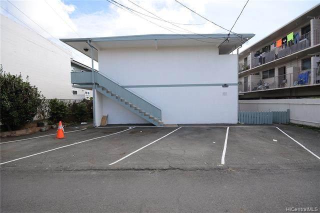 1617 Frog Lane, Honolulu, HI 96817 (MLS #202028634) :: Keller Williams Honolulu