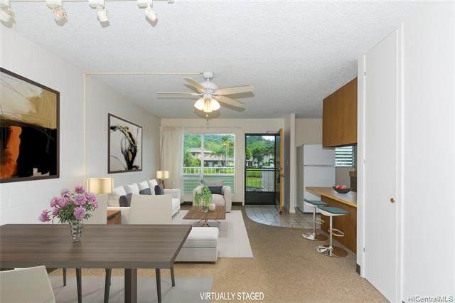 47-420 Hui Iwa Street B308, Kaneohe, HI 96744 (MLS #202028648) :: Hawai'i Life
