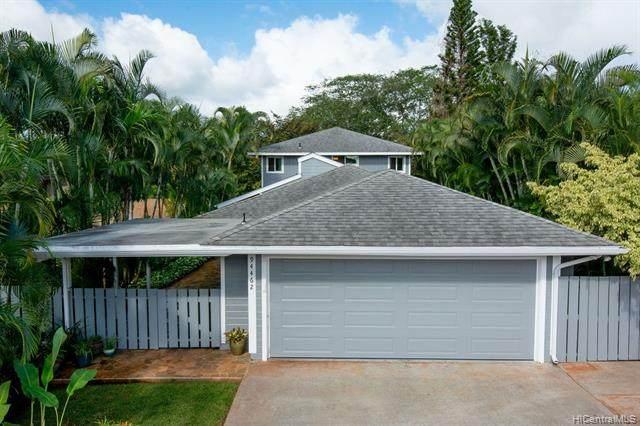 94-462 Mulehu Street, Mililani, HI 96789 (MLS #202028699) :: Corcoran Pacific Properties