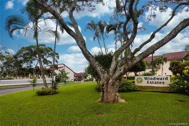 46-078 Emepela Place C207, Kaneohe, HI 96744 (MLS #202028714) :: Hawai'i Life