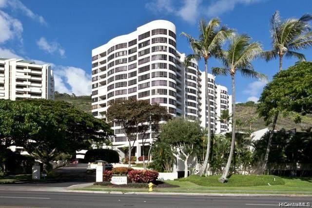 6770 Hawaii Kai Drive #301, Honolulu, HI 96825 (MLS #202028766) :: The Ihara Team