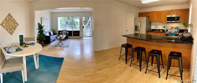 98-750 Kaonohi Street A, Aiea, HI 96701 (MLS #202028772) :: Keller Williams Honolulu