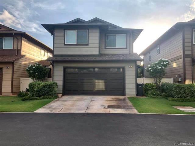 91-1001 Keaunui Drive #393, Ewa Beach, HI 96706 (MLS #202028779) :: LUVA Real Estate