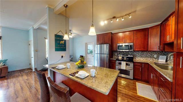 1764 Nani Street, Wailuku, HI 96793 (MLS #202028787) :: LUVA Real Estate