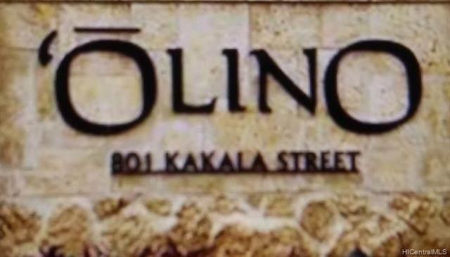 801 Kakala Street #306, Kapolei, HI 96707 (MLS #202028832) :: The Ihara Team
