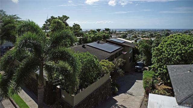 5431 Paniolo Place, Honolulu, HI 96821 (MLS #202028834) :: Keller Williams Honolulu
