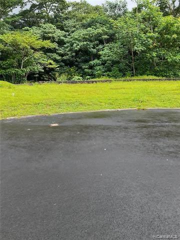 3607 Nipo Street, Honolulu, HI 96822 (MLS #202028868) :: LUVA Real Estate
