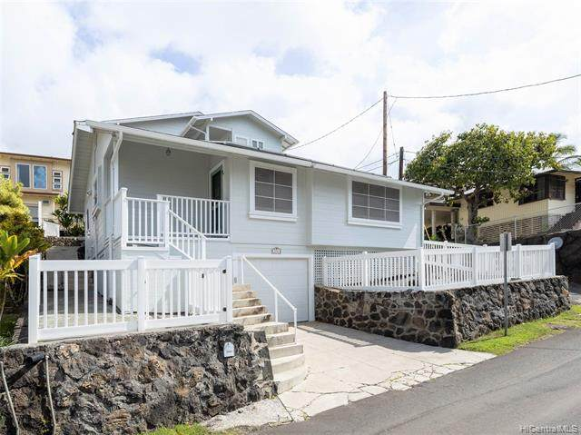 2742 Laniloa Road, Honolulu, HI 96813 (MLS #202028898) :: Hawai'i Life