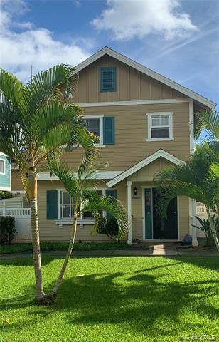 87-1958 Pakeke Street N, Waianae, HI 96792 (MLS #202028946) :: Keller Williams Honolulu