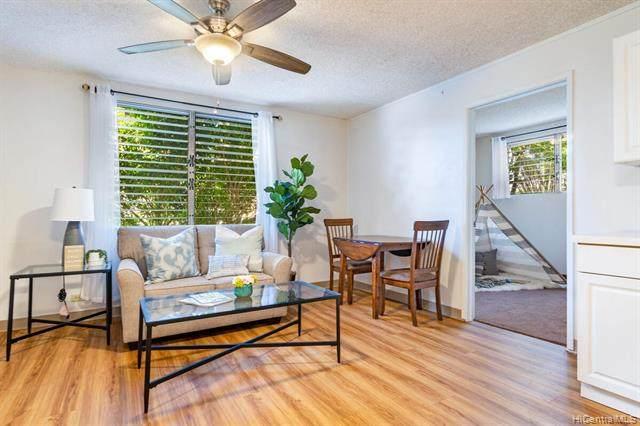 402 Iolani Avenue #201, Honolulu, HI 96813 (MLS #202029009) :: Keller Williams Honolulu