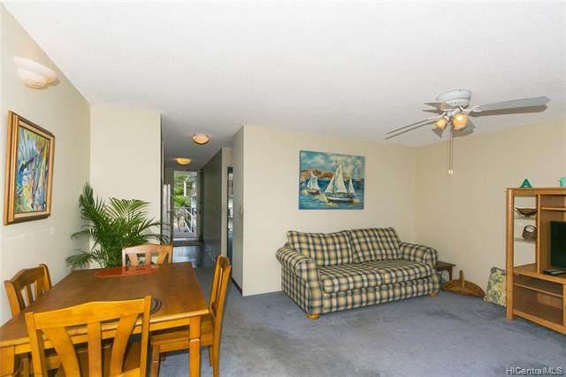 1650 Piikoi Street #502, Honolulu, HI 96822 (MLS #202029035) :: Hawai'i Life