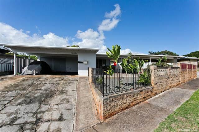94-181 Kapuahi Place, Mililani, HI 96789 (MLS #202029052) :: Keller Williams Honolulu