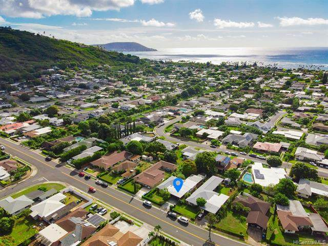 534 W Hind Drive, Honolulu, HI 96821 (MLS #202029058) :: Keller Williams Honolulu