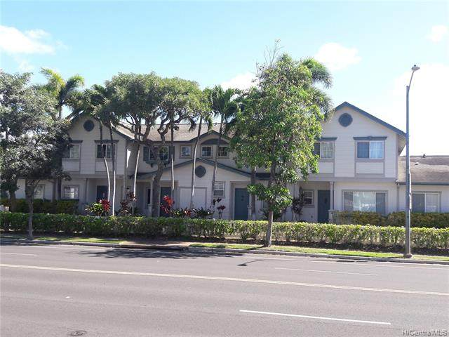 911025 Kaileolea Drive J3, Ewa Beach, HI 96706 (MLS #202029067) :: The Ihara Team