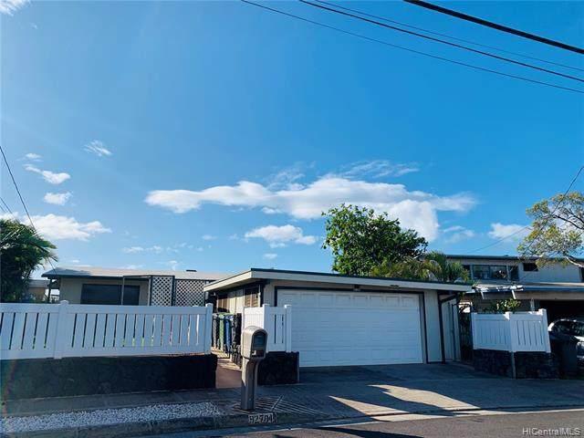 92-704 Aahualii Street, Kapolei, HI 96707 (MLS #202029093) :: Keller Williams Honolulu