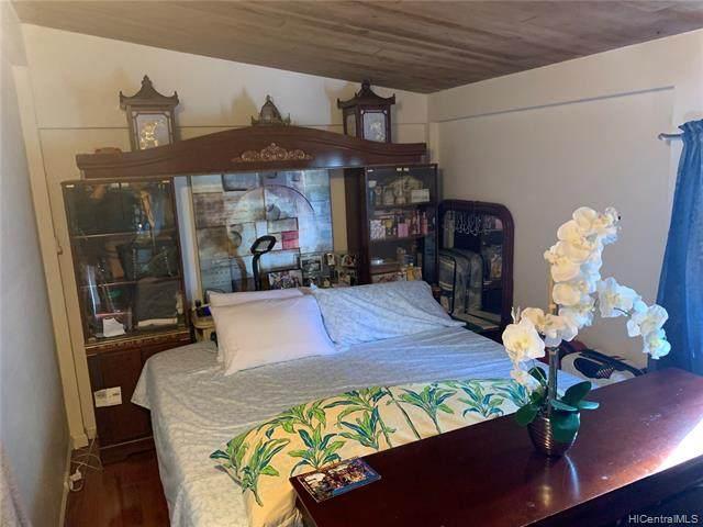 94-125 Pahu Street #27, Waipahu, HI 96797 (MLS #202029097) :: Keller Williams Honolulu