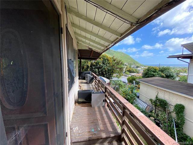 815 Ahuwale Street, Honolulu, HI 96821 (MLS #202029162) :: Keller Williams Honolulu