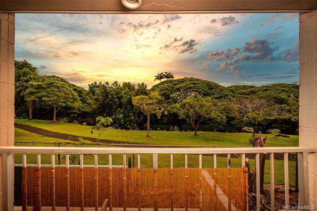 1720 Huna Street B308, Honolulu, HI 96817 (MLS #202029184) :: Team Lally