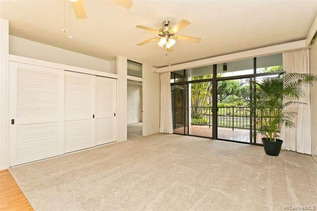 1030 Aoloa Place 103A, Kailua, HI 96734 (MLS #202029205) :: Barnes Hawaii