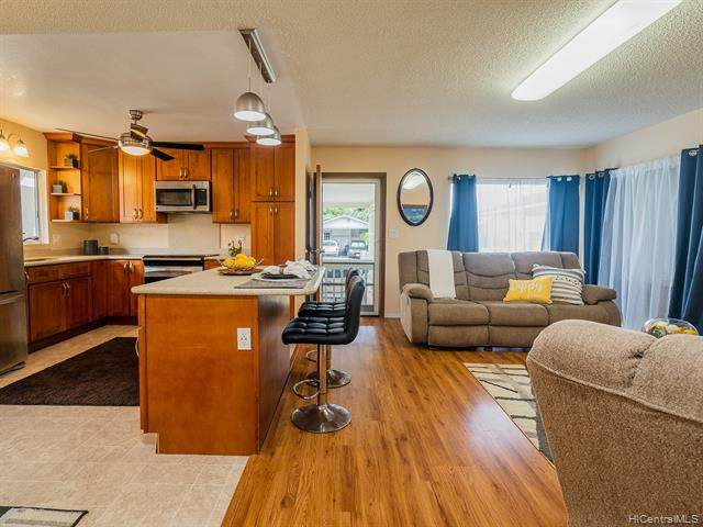 45-202 Wena Street, Kaneohe, HI 96744 (MLS #202029208) :: LUVA Real Estate