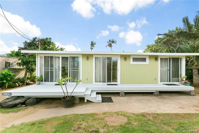 53-938 Kamehameha Highway, Hauula, HI 96717 (MLS #202029219) :: Keller Williams Honolulu