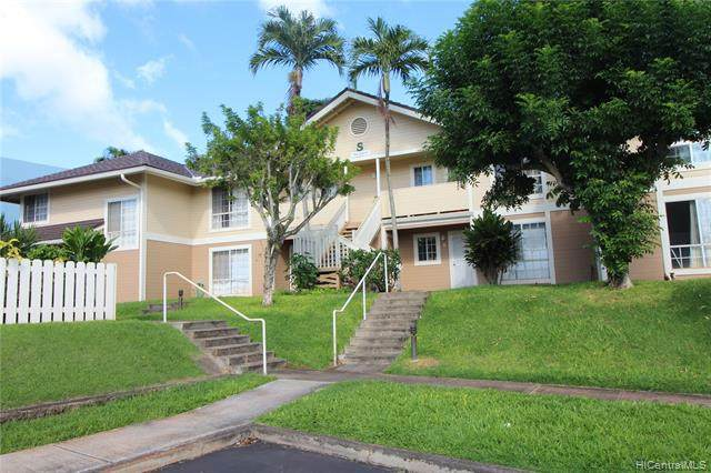 94-1465 Waipio Uka Street - Photo 1