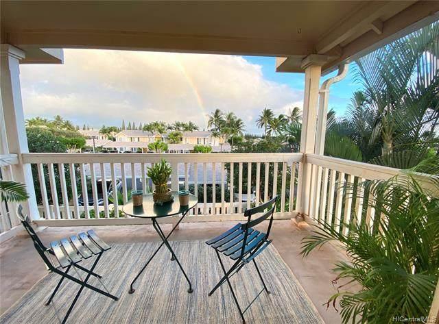 94-532 Lumiauau Street E204, Waipahu, HI 96797 (MLS #202029305) :: Corcoran Pacific Properties