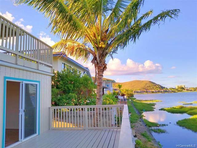 433 Keolu Drive, Kailua, HI 96734 (MLS #202029307) :: LUVA Real Estate