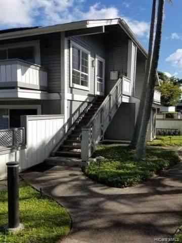 493 Mananai Place 31T, Honolulu, HI 96818 (MLS #202029310) :: The Ihara Team