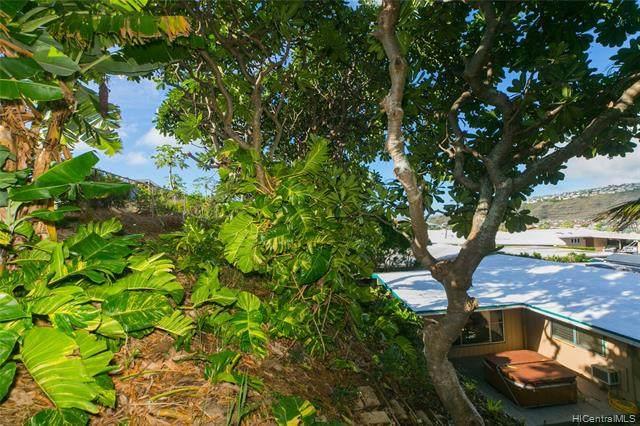 7262 Pikoni Place, Honolulu, HI 96825 (MLS #202029378) :: Keller Williams Honolulu