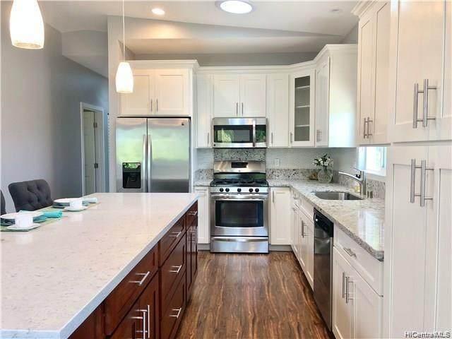 45-840 Anoi Road B, Kaneohe, HI 96744 (MLS #202029397) :: LUVA Real Estate