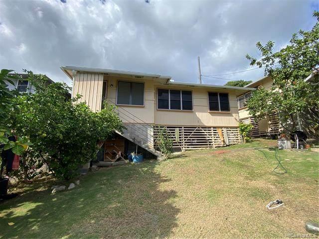 505 Iolani Avenue, Honolulu, HI 96813 (MLS #202029423) :: The Ihara Team