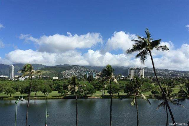 2415 Ala Wai Boulevard - Photo 1