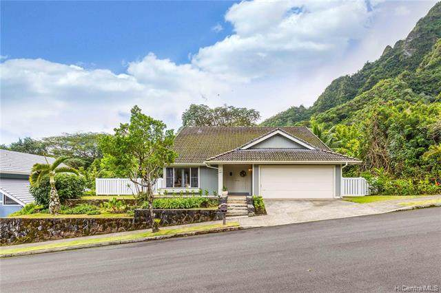 47-684 Halemanu Street, Kaneohe, HI 96744 (MLS #202029473) :: Keller Williams Honolulu