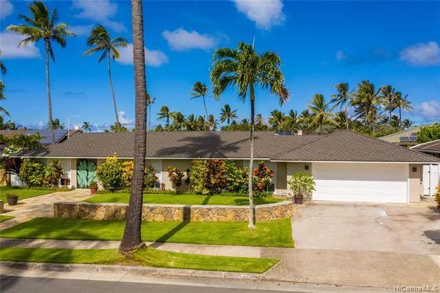 103 Kailuana Loop, Kailua, HI 96734 (MLS #202029478) :: Keller Williams Honolulu