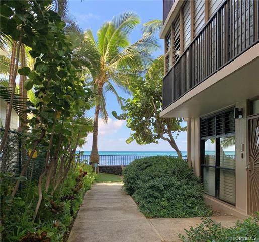 2987 Kalakaua Avenue #201, Honolulu, HI 96815 (MLS #202029488) :: The Ihara Team