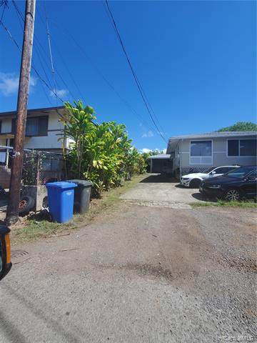 300C Karsten Drive, Wahiawa, HI 96786 (MLS #202029517) :: The Ihara Team