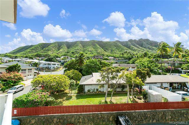 3151 Monsarrat Avenue #401, Honolulu, HI 96815 (MLS #202029530) :: Keller Williams Honolulu