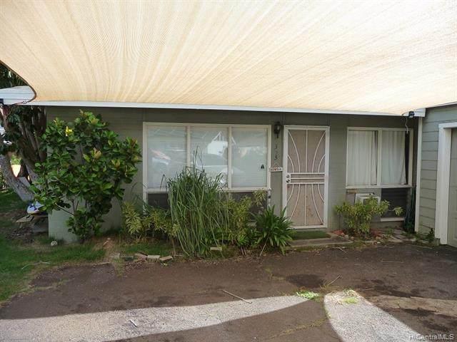 353 Awini Place, Honolulu, HI 96825 (MLS #202029554) :: The Ihara Team
