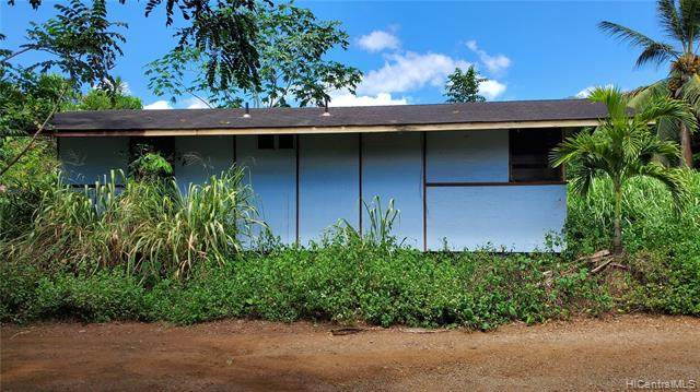 66-039 Waialua Beach Road B, Haleiwa, HI 96712 (MLS #202029555) :: Keller Williams Honolulu