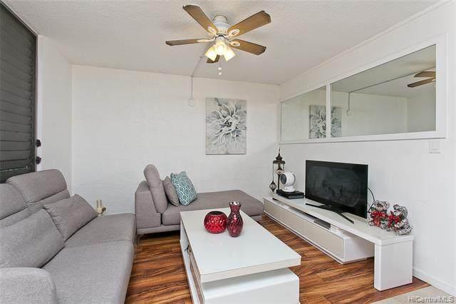 1660 Kalakaua Avenue #309, Honolulu, HI 96850 (MLS #202029662) :: LUVA Real Estate