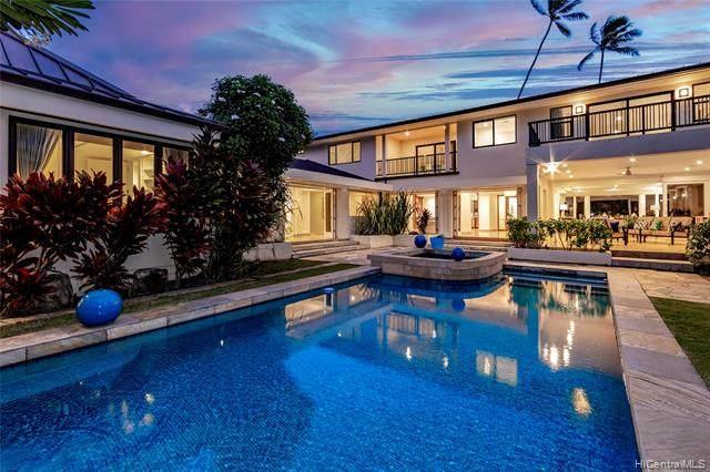 4714 Kahala Avenue, Honolulu, HI 96816 (MLS #202029665) :: Corcoran Pacific Properties